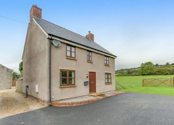 3 bed detached house for sale in Llanfynydd, Wrexham LL11