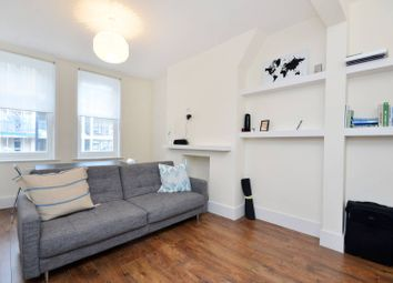 Thumbnail 1 bedroom flat for sale in Cleveland Street, Fitzrovia