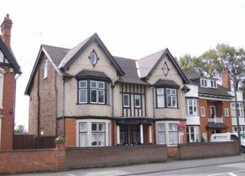 Thumbnail 3 bed flat to rent in Flat 4, 92-94 Nottingham Road, Long Eaton