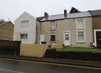 Thumbnail 2 bedroom terraced house for sale in Pentrechwyth Road, Swansea, Gwynedd