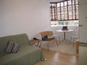 Thumbnail Studio to rent in Sloane Avenue, Chelsea