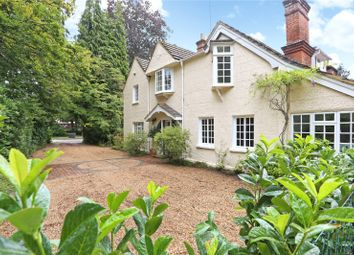 5 bed detached house for sale in Church Road, Fleet GU51