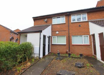 Thumbnail 1 bed flat to rent in Quaker Lane, Darlington