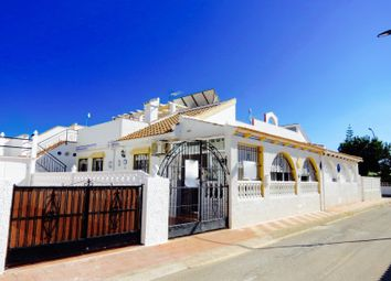 Thumbnail 3 bed town house for sale in Calle Irene, Los Alcázares, Murcia, Spain