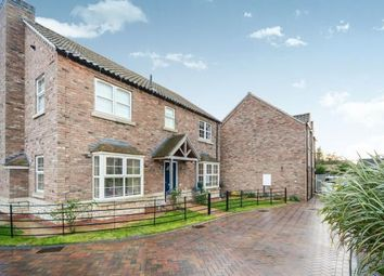Thumbnail 5 bed detached house for sale in The Waterfords, Cherry Willingham, Lincoln, .