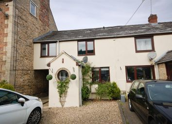 Thumbnail 3 bed terraced house for sale in High Street, Kings Stanley, Stonehouse