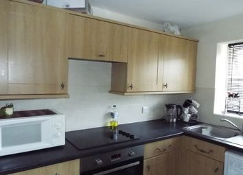 Thumbnail 1 bedroom flat to rent in Aaron Hill Road, London