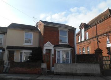 Thumbnail 5 bedroom end terrace house to rent in Penhale Road, Portsmouth