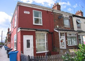 Thumbnail 2 bed property for sale in Reynoldson Street, Hull