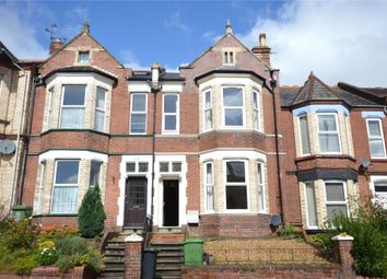 Thumbnail 4 bedroom terraced house to rent in Pinhoe Road, Exeter, Devon