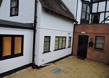Thumbnail Commercial property to let in The Old Bank, Alcester, Warkwickshire