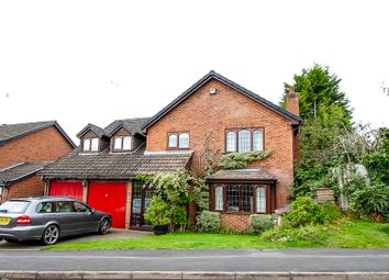 Thumbnail 5 bed detached house for sale in Larkfield Way, Allesley, Coventry