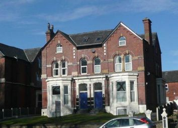 Thumbnail 1 bed flat to rent in Basement Flat, Chorley New Road, Bolton