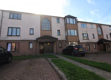 Thumbnail 2 bed flat for sale in Williamson Court, Arbroath, Angus (Forfarshire)
