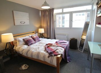 Thumbnail 1 bedroom flat to rent in Lethington Place, Shawlands, Glasgow