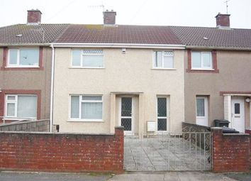 Thumbnail 3 bed property to rent in Ocean Way, Sandfields, Port Talbot