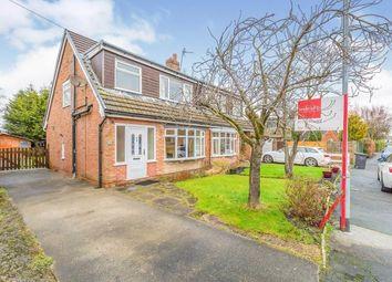Thumbnail 3 bed semi-detached house for sale in Hayfield Avenue, Hoghton, Preston, Lancashire