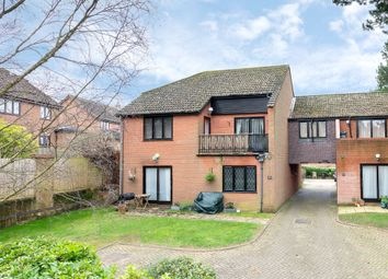 Thumbnail 2 bed flat for sale in Harrowlands Park, Dorking