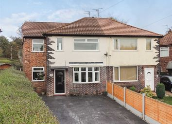 Thumbnail 3 bed semi-detached house for sale in Doyle Avenue, Bredbury, Stockport