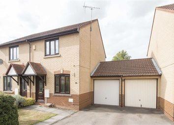 Thumbnail 2 bed semi-detached house to rent in Lamberhurst Grove, Kents Hill, Milton Keynes