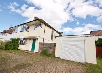 Thumbnail 3 bed semi-detached house for sale in Townsend Lane, Kingsbury, London