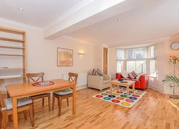 Thumbnail 2 bed terraced house to rent in Medina Road, London