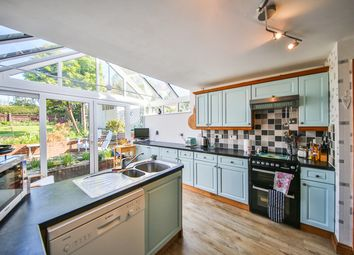 Thumbnail 4 bedroom detached house for sale in Beach Lane, Bromsberrow Heath, Ledbury
