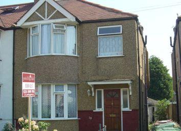 1 bed maisonette to rent in Farmstead Road, Harrow HA3