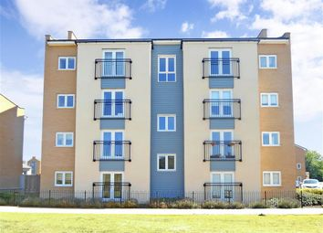 Thumbnail 2 bed flat for sale in Clenshaw Path, Basildon, Essex