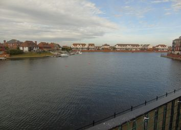 Thumbnail 2 bed flat for sale in Golden Gate Way, Eastbourne