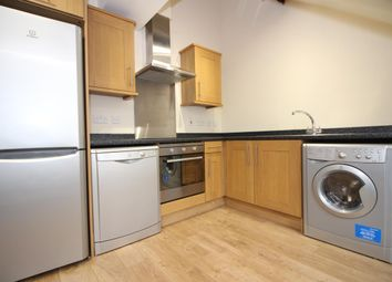 1 bed flat to rent in Mosley Street, Newcastle Upon Tyne NE1