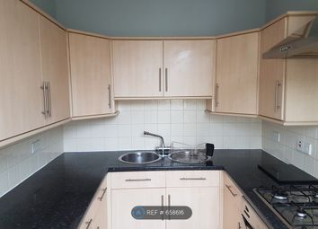 Thumbnail 2 bed flat to rent in Kensington Court, Scarborough