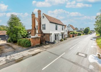 Thumbnail Detached house for sale in Dunmow Road, Great Bardfield, Braintree, Essex