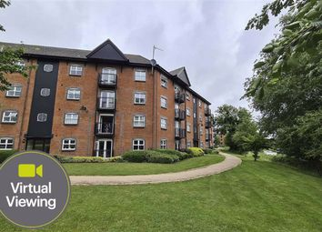 Thumbnail 2 bed flat for sale in West Dock, The Wharf, Linslade
