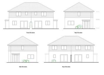Pengersick Lane, Praa Sands, Penzance TR20. 3 bed semi-detached house for sale