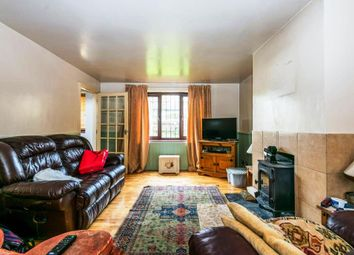 Thumbnail 3 bed terraced house for sale in Westhorp, Greatworth, Banbury