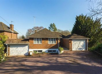 5 bed detached house for sale in Oakleigh Park South, Oakleigh Park, London N20
