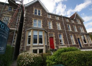 Thumbnail 2 bed flat to rent in Chantry Road, Clifton, Bristol