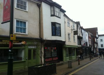 Thumbnail 5 bed flat to rent in Palace Street, Canterbury