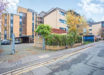Thumbnail 2 bed flat to rent in Bentinck Road, Yiewsley, West Drayton