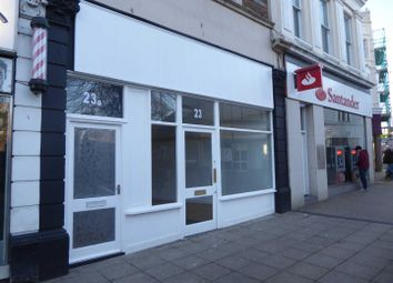 Thumbnail Commercial property to let in Cannon Street, Dover
