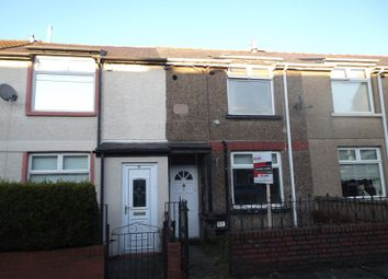 Thumbnail 3 bed property for sale in Letchworth Road, Ebbw Vale