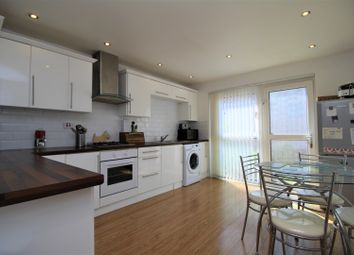 Thumbnail 2 bed terraced house for sale in Landemer Drive, Glasgow