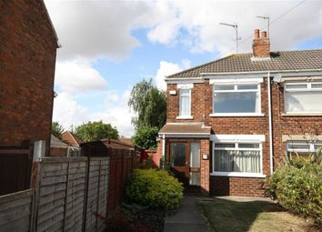 Thumbnail 2 bed property to rent in Aston Road, Willerby