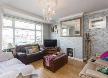 Thumbnail 5 bed property for sale in Martin Way, Raynes Park