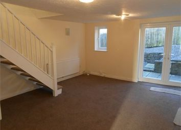 Thumbnail 3 bedroom terraced house to rent in Lancaster Court, Ravenhill, Swansea