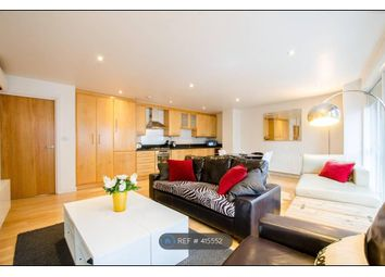 Thumbnail 1 bed flat to rent in Rufus Street, London