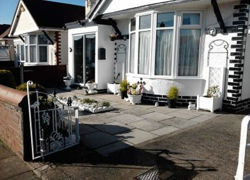 Thumbnail 2 bed bungalow for sale in Carlisle Avenue, Rhyl