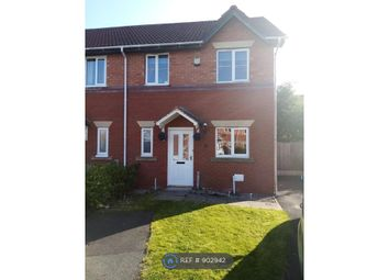 Thumbnail 3 bed semi-detached house to rent in Sherwood Drive, Wigan