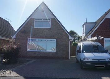 Thumbnail 2 bed detached house for sale in Fenton Close, Osgodby
